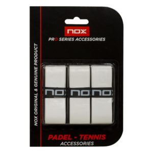 NOX Overgrip 3-pack